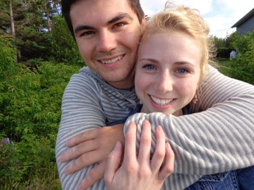 Kaya & Zach