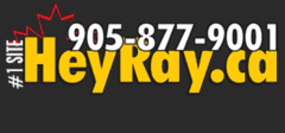 hey ray