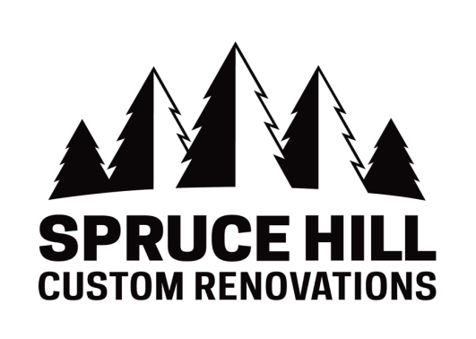 Spruce Hill